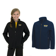 GCC Youth Coal Harbour Everyday Soft Shell Jacket (GCC-308)