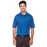 GCC Core 365 Men's Origin Performance Pique Polo - Royal (GCC-104-RO)