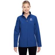 SSS Team 365 Women's Leader Soft Shell Jacket - Royal (SSS-211-RO)