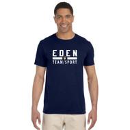 EDN ATC Men's Gildan soft style T-Shirt - Navy (EDN-102-NY)