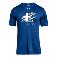 EDN Under Armour Men's Short Sleeve Locker 2.0 Tee - Royal (EDN-105-RO)