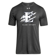 EDN Under Armour Men's Short Sleeve Locker 2.0 Tee - Carbon (EDN-105-CB)