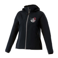 LCC Trimark Women's Flint Jacket - Black (LCC-205-BK