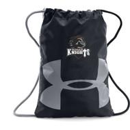 MRO UA Team Sackpack - Black (MRO-053-BK.UA-1240539-001-OS )
