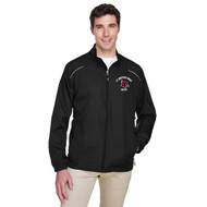 SBA Core 365 Men's Motivate Unlined Lightweight Jacket - Black (SBA-126-BK)