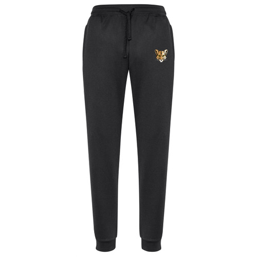 CSS Biz Collection Women's Hype Sports Pant - Black (CSS-526-BK)