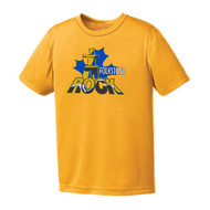 FPS ATC Youth Pro Team Tee - Gold (FPS-301-GO)