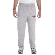 MRW Gildan Adult Heavy Blend 50/50 Sweatpant - Sport Grey (MRW-009-SG)