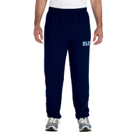 OLP Gildan Adult Heavy Blend Sweat Pant - Navy (OLP-006-NY)