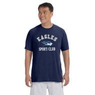 SMC Kitchener GILDAN® 42000 Men's Performance T-Shirt - Navy (SMC-010-NY)