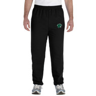 GLB Gildan Adult Heavy Blend Sweatpant - Black (GLB-013-BK)