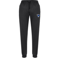 SLE Biz Collection Men's Hype Jogger Pant - Black (SLE-103-BK)