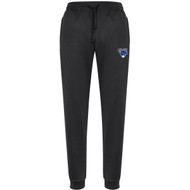 SLE Biz Collection Women's Hype Jogger Pant - Black (SLE-203-BK)