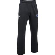 SLE Under Armour Men's Hustle Fleece Pant - Black (SLE-104-BK)