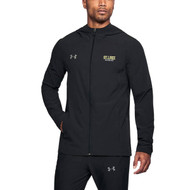 SLU Under Armour Men's Challenger II Storm Shell - Black (SLU-106-BK)