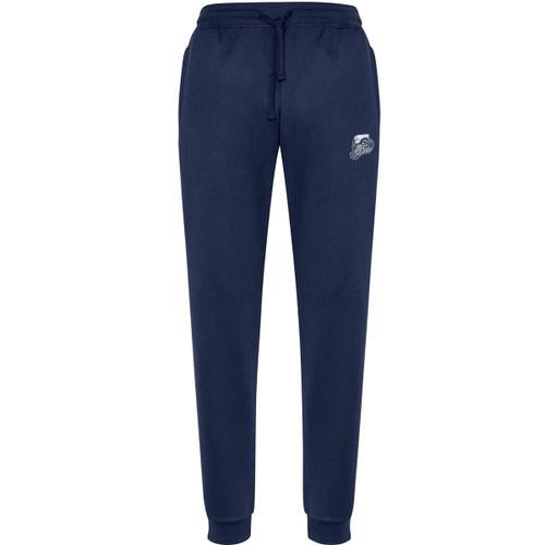 NCC Biz Collection Youth Hype Sports Pant (Staff) - Navy (NCC-314-NY)