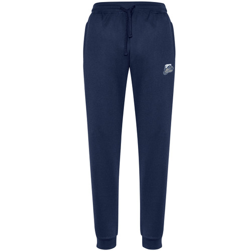 NCC Biz Collection Men's Hype Sports Pant (Staff) - Navy. (NCC-114-NY)