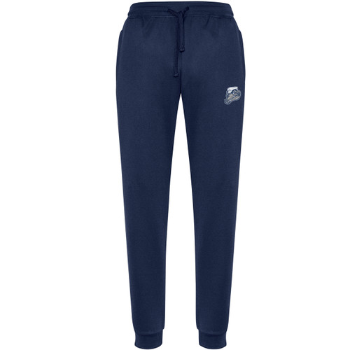 NCC Biz Collection Women's Hype Sports Pant (Staff) - Navy (NCC-214-NY)