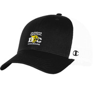 DCS Champion Trucker Hat - Black/White (DCS-052-BK.CG-4100NN-BKWH-OS)