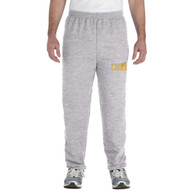 CJS Gildan Adult Heavy Blend Adult Sweatpants - Sport Grey (CJS-005-SG)