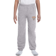 FFC Gildan Youth Heavy Blend Sweatpants - Sport Grey (FFC-305-SG)