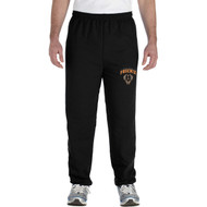 FFC Gildan Adult Heavy Blend Sweatpants - Black (FFC-005-BK)
