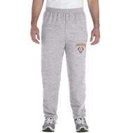 FFC Gildan Adult Heavy Blend Sweatpants - Sport Grey (FFC-005-SG)