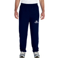 VPS Gildan Adult Heavy Blend 50/50 Sweatpants - Navy (VPS-003-NY)