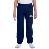 VPS Gildan Youth Heavy Blend 50/50 Sweatpants - Navy (VPS-303-NY)