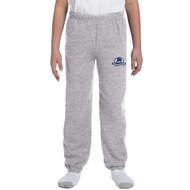 VPS Gildan Youth Heavy Blend 50/50 Sweatpants - Sport Grey (VPS-303-SG)