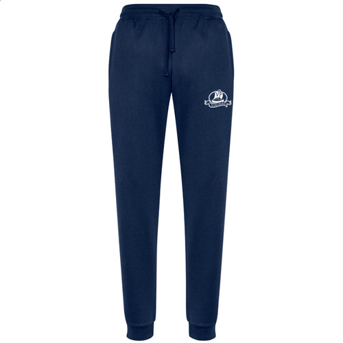 VPS Biz Collection Adult Hype Cuffed Jogger Pant - Navy (VPS-004-NY)