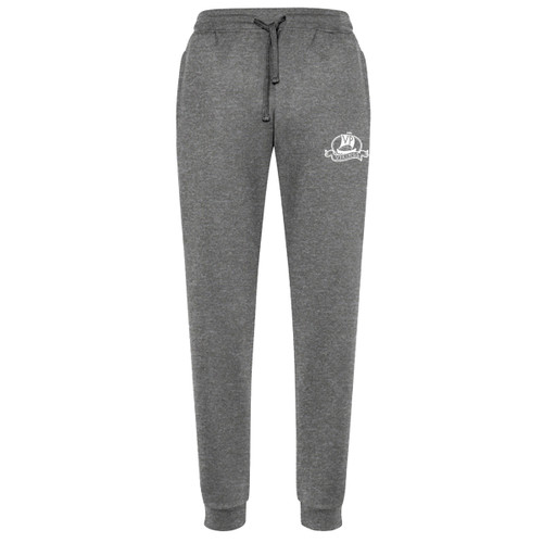 VPS Biz Collection Adult Hype Cuffed Jogger Pant - Grey Marle (VPS-004-GM)