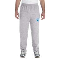 UGR Gildan Heavy Blend Adult Sweatpants - Sport Grey (UGR-104-SG)