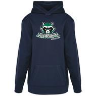 PGS ATC Game Day Fleece Hooded Youth Sweatshirt - Navy (PGS-306-NY)