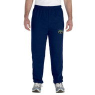 PGS Gildan Men's Heavy Blend Sweatpants - Navy (PGS-108-NY)