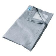 UGR Gildan DryBlend Fleece Stadium Blanket - Sport Grey (UGR-051-SG.TE-12900-SPO-OS)