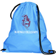 BCI Augusta Cinch Bag - Columbia Blue (BCI-052-CO.AG-1905-CLB)