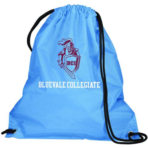 BCI Augusta Cinch Bag - Columbia Blue (BCI-052-CO.AG-1905-CLB)