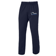STA Under Armour Men's Storm Armour Fleece Pant - Navy