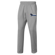STA Under Armour Men's Storm Armour Fleece Pant - Grey
