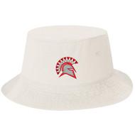 LOP AJM Bucket Hat - White (LOP-051-WH.AJ-6B100-WHI-OS)