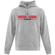 VSS ATC Men's Everyday Fleece Hooded Sweatshirt - (VSS-102-LS)