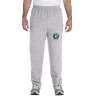 ROS Gildan Men's Heavy Blend Sweatpants - Sport Grey (ROS-114-SG)