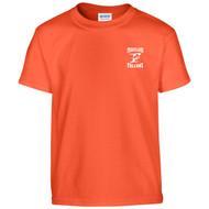 FCS Gildan Heavy Cotton Youth T-Shirt - Orange