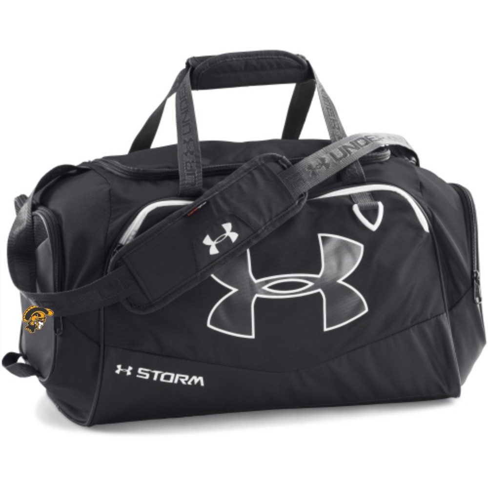 044a2f62e429 MPS Under Armour Undeniable Team MD Duffel Bag - Black