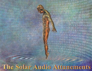 The Solar Audio Attunements alone present about half as much power as the Audio Video Combination.  However, on those times when you cannot look at a screen, the hemoglobin and melatonin in the cells of the body are able to take in the vital nutrition of sunlight via the sound of these attunements.  This is a major step forward in solar nutrition.  Hemoglobin and melatonin nourish many of the body's metabolic functions and these sounds greatly enhance that process.  By themselves, they are capable of nurturing your spiritual growth process.  The package includes four attunements included in the flash drive: X Factor Attunement, B Factor Attunement, A Factor Attunement,  T Factor Attunement.