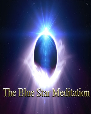 """The Beautiful Blue Star Meditation is a powerful inducer of theta brain waves. The sound that is used in this meditation is emitted by a star, billions of miles away from our Solar System. This star is a beautiful Blue White Giant. It is highly evolved and vastly intelligent being that continually emits some of the most powerful theta waves in the universe.   In ancient times, Taoist shamans used the sounds coming from the stars in order to attune their consciousness to the gateways that line the universe.   When one uses this meditation, you will soon enter into a reproducible theta state. I use this meditation almost daily for this very purpose.  Boosting theta brain waves can improve your health by making you feel younger, giving you more energy, and improving uour immune system. Each of the """"slower brain waves"""" produce wonderful health benefits.   A common benefit to increasing the amount of slow brain waves [i.e. alpha, theta, delta] in your brain is feeling deeply relaxed. Scientists have found that when the brain is in slower brain wave states [like alpha and theta], it produces specific hormones and """"neuropeptides."""" These hormones and neuropeptides that are produced have been linked to boosted memory, creativity, and ability to learn."""