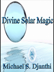 Divine Solar Magic Book    The concept of communicating with a celestial body as large and powerful as our Sun is a foreign notion to most.  In our solar work however, we have discovered that it is indeed possible to develop a personal relationship with the Sun. The Sun is 93 million miles away from the Earth, but it can instantly communicate with humans who display advanced levels of consciousness.  This communication takes the form of discrete and personal blinking patterns, audio responses, spinning, and movements in the sky.   We have found that each of these communications are personal to the adept.  We can often tell simply by looking at the blinking pattern and listening to the audio response which adept elicited the response. The communication is that personal. We have over 1600 members in our Solar Rejuvenation group, but fewer than one third of the members have acquired a solar book or tool.  Divine Solar Magic is a new book that will teach budding solar practitioners how to properly communicate with the Sun.  This book also teaches you how to get the Sun to blink and respond to you personally. Thus far, we have had 28 verified cases of Solar Adepts achieving this phenomenal state of consciousness.  One Adept has been able to manifest five blinking Suns in the sky and video tape the even.  This book will also explain what each of the various solar manifestations mean and how to extend your solar work once you get the Sun to respond to you.  This book is a must have for the serious solar practitioner.    Price: $400