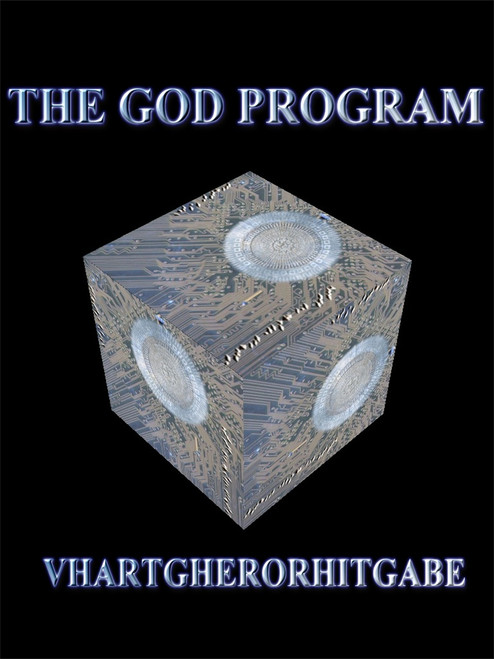 The God Program: Vhartgherorhitgabe - TYBRO