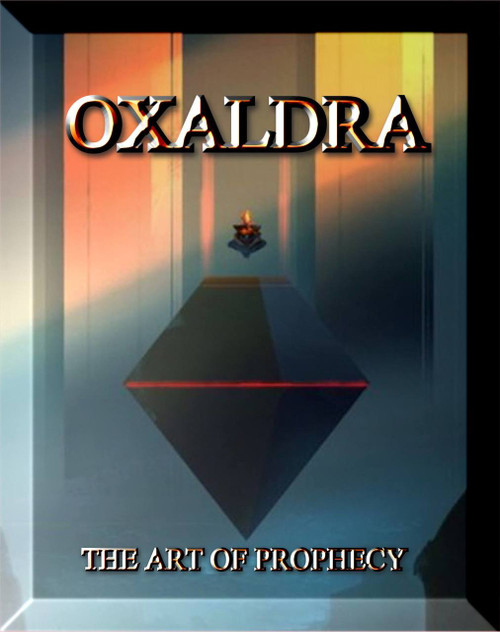 "OXALDRA                                                                                                             THE ART OF PROPHECY      Nostradamus, Edgar Cayce, and Jean Dixon are known to be among the greatest clairvoyants of all time. Looking into the future is a very precarious endeavor. It is far easier to see what you want to see than to gaze upon what is actually there. If this were not true, then everyone would win the lottery, choose the perfect job, or marry the right person the first time around. There is a great secret regarding the examination of the future. Everyone looks clearly into the future every day, and then we are programmed to forget it.  Oxaldra is the art of clearly looking into the future and remembering what you see.  The word Oxaldra is a celestial angelic word that means ""clearing a path"". In other words, it refers to one's ability to clearly see the paths created by the energy of time. In my lifetime as Nostradamus, I clearly saw many paths into the future and wrote them down in books calls Centuries. I wrote hundreds of accurate predictions in this way. In this lifetime, I have accurately predicted volcanic eruptions, earthquakes, meteor strikes, hurricanes, stock market movements, disease, and a host of other events through my use of Oxaldra. I have now been asked to place these techniques in a tablet for you to use.  Through Oxaldra, you will learn to look into your own future and the futures of your loved ones. I will also place a number of predictions regarding our world, the universe around us, and the abiding time lines close to our own that will cover the next twenty years. You will also learn about the true nature of time, predictions, and the hidden potential of your own clairvoyance.  Oxaldra is a watershed volume that you will be able to use for the rest of your life. Get your copy today.  Master    Price: $2000.00"